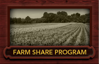 farm share program csa in ct milford