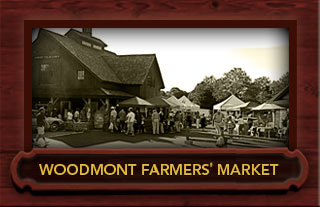 the woodmont farmers market hosted at robert treat farm